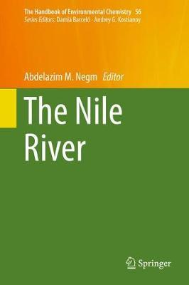 The Nile River image