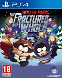 South Park: The Fractured But Whole (Uncut)
