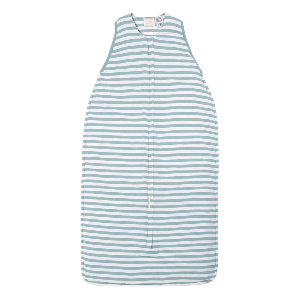 Woolbabe: Summer Weight Sleeping Bag - Tide (3-24 Months) image