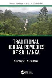 Traditional Herbal Remedies of Sri Lanka