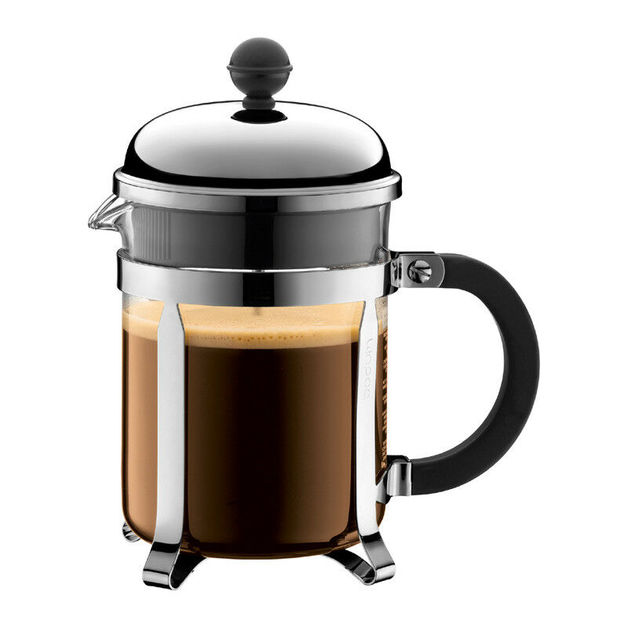 Bodum: Chambord French Press Coffee Maker (4 Cup)