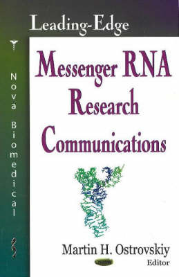 Leading-Edge Messenger RNA Research Communications image