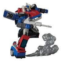 Transformers: Masterpiece - MP-14 Smokescreen