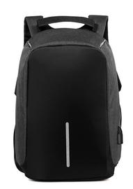 "Ape Basics: 15.6"" Anti-theft Backpack - Black"