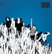 Headstunts by The Datsuns image