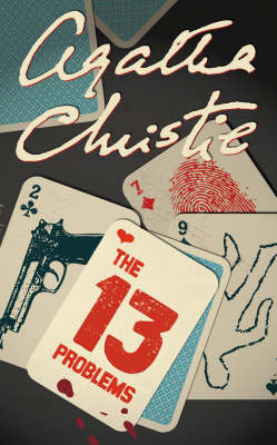 The Thirteen Problems by Agatha Christie image
