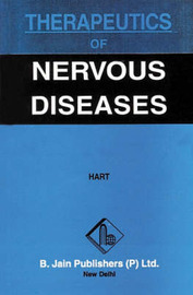 Therapeutics of Nervous Diseases by C.P. Hart image