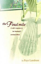 The Final Mile by Faye Landrum image