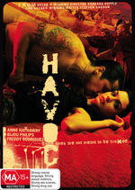 Havoc on DVD