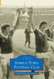 Ipswich Town Football Club by Tony Garnett image