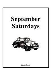 September Saturdays by James Lewis image