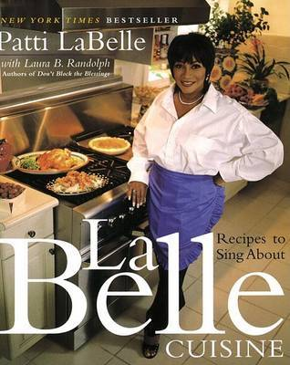 Labelle Cuisine by Patti LaBelle image