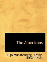The Americans by Hugo Mnsterberg