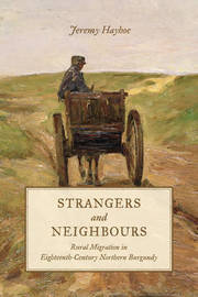 Strangers and Neighbours by Jeremy Hayhoe
