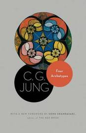 Four Archetypes by C.G. Jung