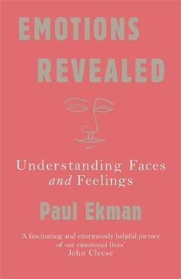 Emotions Revealed by Paul Ekman image