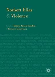 Norbert Elias and Violence image