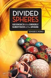 Divided Spheres by Edward S. Popko