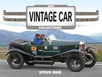 Kiwi Vintage Car Collections by Steve Reid