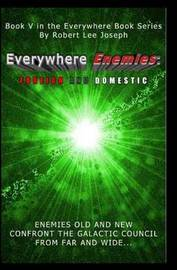 Everywhere Enemies by Robert Joseph