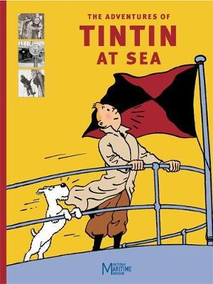 The Adventures of Tintin at Sea by Michael Farr