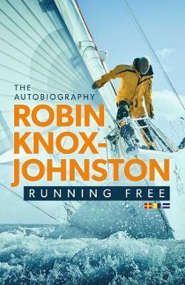 Running Free by Robin Knox-Johnston image