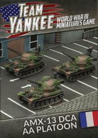 Team Yankee: AMX-13 DCA AA Platoon