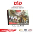 Army Painter D&D Adventurers Paint Set