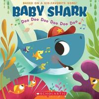 Baby Shark by John John Bajet