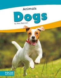 Dogs by Nick Rebman