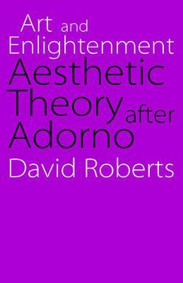 Art and Enlightenment by David Roberts