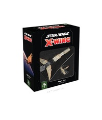 Star Wars X-Wing: 2nd Edition Hound's Tooth Expansion Pack image