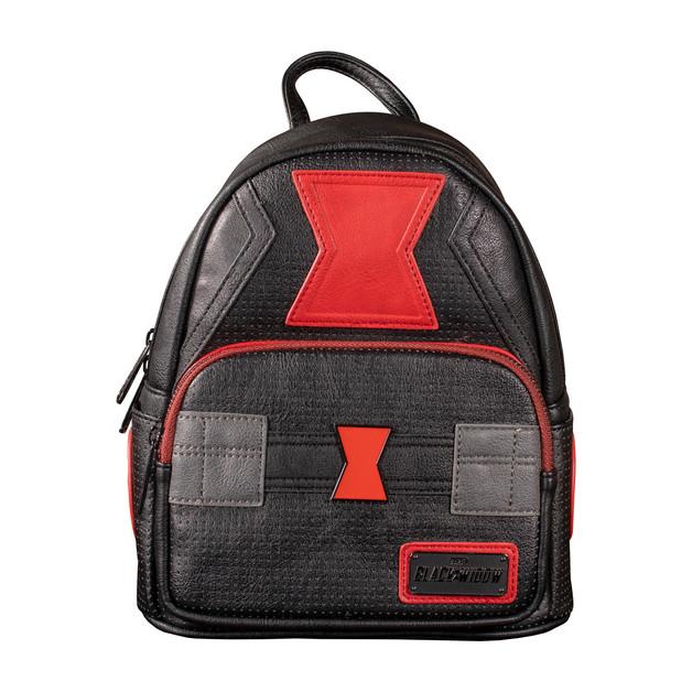 Loungefly: Marvel Black Widow Mini Backpack