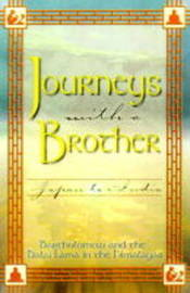 Journeys with a Brother by Bartholomew image