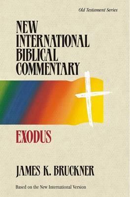 Exodus by James K Bruckner image