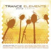 Trance Elements 2012: Earth (3CD) by Various