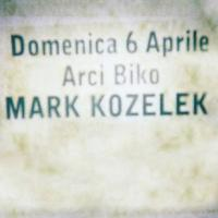 Live at Biko by Mark Kozelek