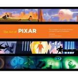 Art of Pixar: 25th Anniversary by Amid Amidi