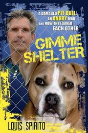 Gimme Shelter by Louis Spirito
