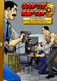 Good Cop Bad Cop - Card Game