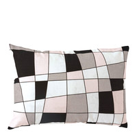 Me & My Trend: Abstract Squares Cushion