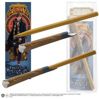 Fantastic Beasts: Wand Pen & Bookmark Set image