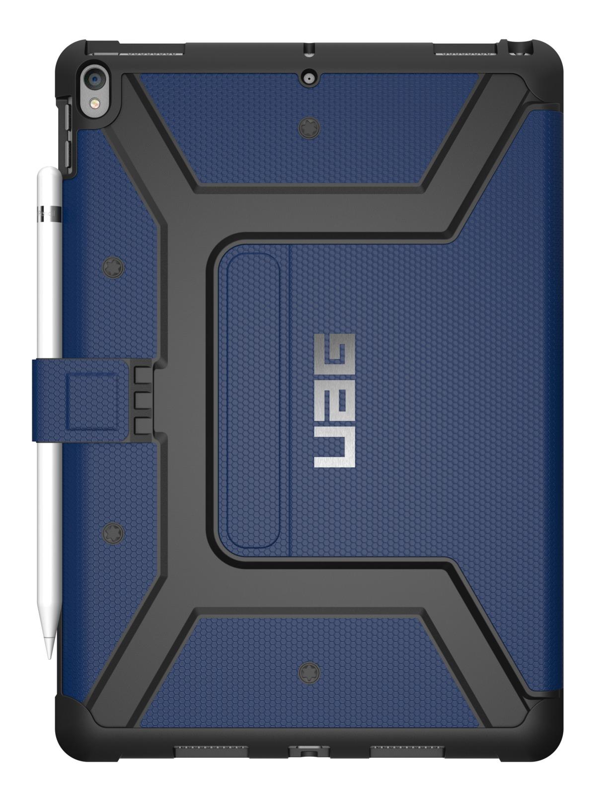 """UAG: Folio Case For iPad Pro 10.5"""" (Cobalt/Black) image"""