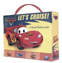Let's Cruise! (Disney/Pixar Cars) by Random House Disney