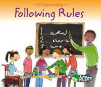 Following Rules by Cassie Mayer image