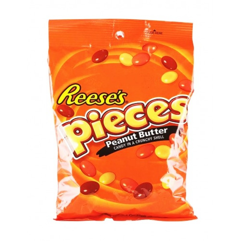 Reese's Pieces Bag 184g image