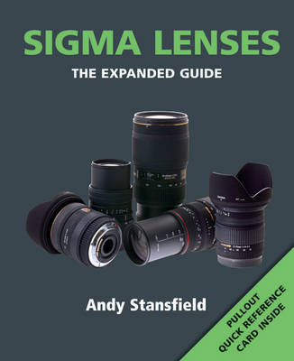 Sigma Lenses by Andy Stansfield
