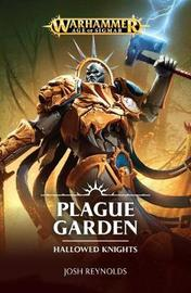 Plague Garden by Josh Reynolds