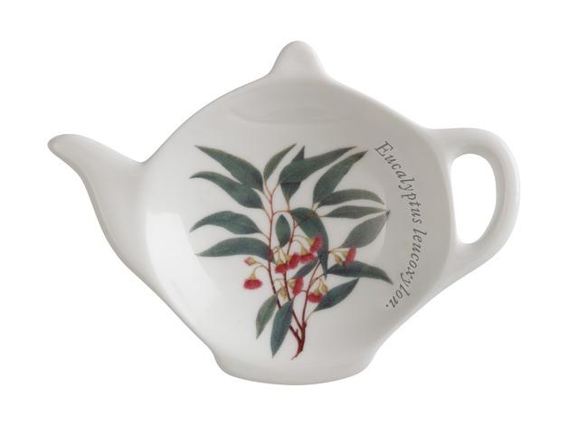 Maxwell & Williams: Royal Botanic Garden Tea Bag Tidy - Flowering Gum
