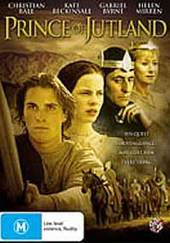 Prince Of Jutland on DVD
